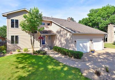 Faribault Single Family Home For Sale: 24 Crestview Bay