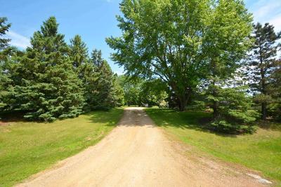 Hudson Single Family Home For Sale: 961 Bakken Road