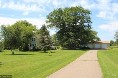 Single Family Home For Sale: 48642 Gallant Avenue