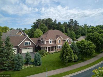 Chanhassen MN Single Family Home For Sale: $1,299,995
