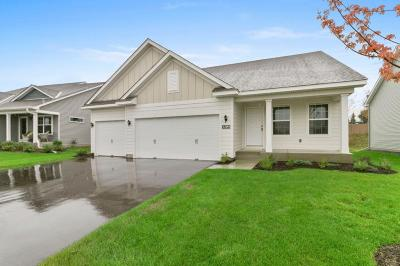 Dayton Single Family Home For Sale: 12291 Pineridge Way N