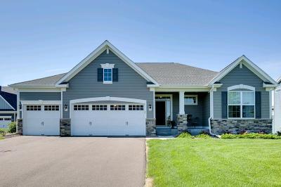 Blaine Single Family Home For Sale: 3503 128th Court NE