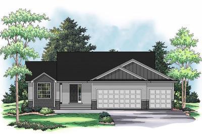 Buffalo Single Family Home For Sale: 2311 Bronco Lane