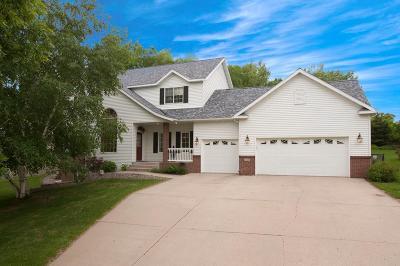 Saint Cloud Single Family Home For Sale: 2509 16th Avenue SE
