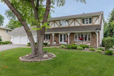Single Family Home For Sale: 6112 Arctic Way