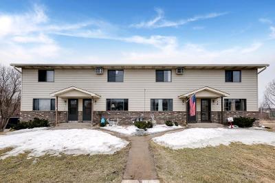Medina Multi Family Home For Sale: 589 Hamel Road