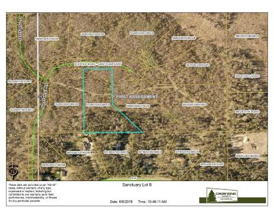Residential Lots & Land For Sale: Xxx Sanctuary Way