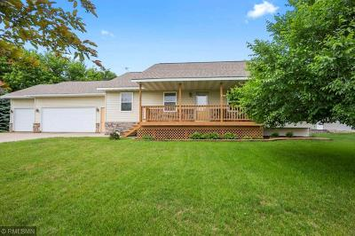 New Richmond Single Family Home For Sale: 1207 Peninsula Road