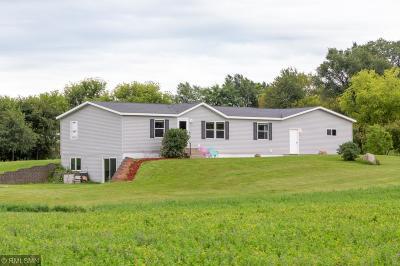 Hammond Single Family Home For Sale: 1790 90th Avenue