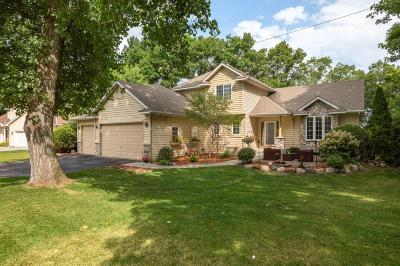 Eagan Single Family Home For Sale: 2001 Safari Trail
