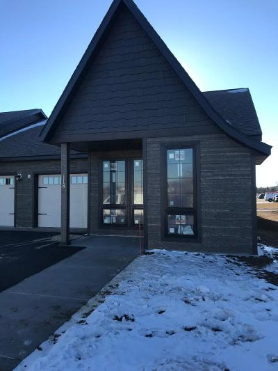 Single Family Home For Sale: 118 Colman Court