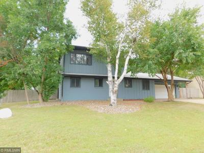 Apple Valley Single Family Home For Sale: 999 Elm Drive