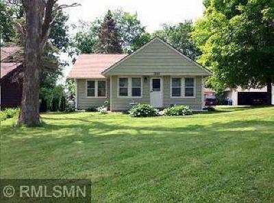 Mound Single Family Home For Sale: 5969 Lynwood Boulevard