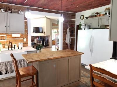 North Branch Single Family Home For Sale: 9034 Spring Lake Road NE