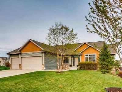 Albertville Single Family Home For Sale: 4911 Kassel Avenue