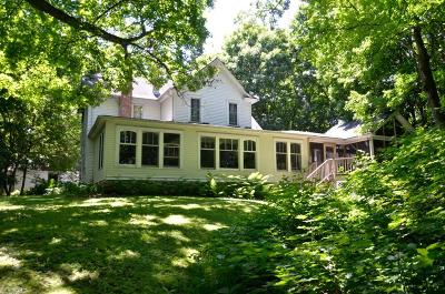 Shorewood Single Family Home For Sale: 22570 Murray Street
