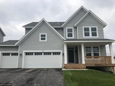 Savage Single Family Home For Sale: 12824 Glenhurst Avenue