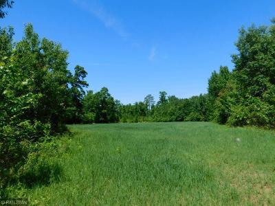 Chisago County, Isanti County, Pine County, Kanabec County Residential Lots & Land For Sale: Xx Sand River Road