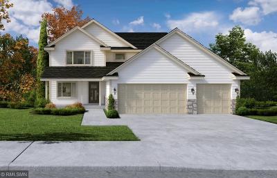 Savage Single Family Home For Sale: 15627 Pennsylvania Avenue