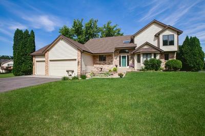 Savage Single Family Home For Sale: 7030 Lockslie Way