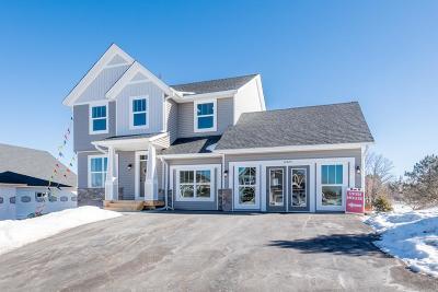 Burnsville Single Family Home For Sale: 12925 Rose Bluff Boulevard
