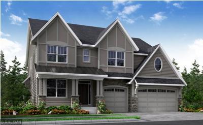 Maple Grove Single Family Home For Sale: 7569 Walnut Grove Lane N
