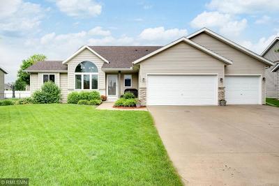 Faribault Single Family Home For Sale: 1159 Kingswood Crescent