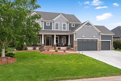 Blaine Single Family Home For Sale: 12088 Dunkirk Street NE