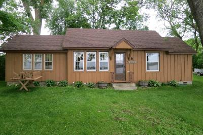 Stearns County, Todd County Single Family Home For Sale: 11311 County 47