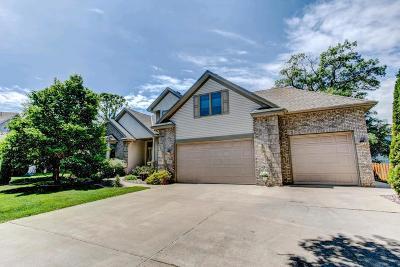 Blaine Single Family Home Contingent: 2354 132nd Lane NE