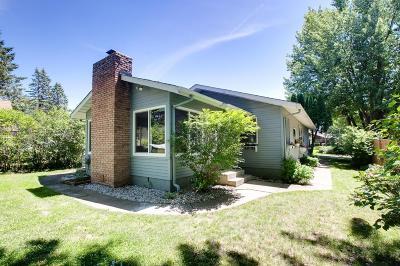 Stillwater Single Family Home For Sale: 1222 Pine Street W