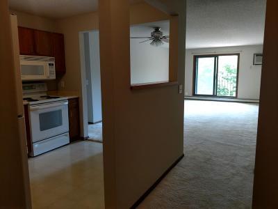 Minnetonka Condo/Townhouse For Sale: 5697 Green Circle Drive #123