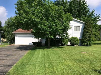 Carver, Eden Prairie, Chanhassen, Chaska Single Family Home For Sale: 10307 Englewood Drive