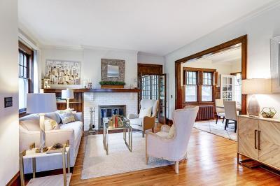Minneapolis Single Family Home For Sale: 4740 Girard Avenue S