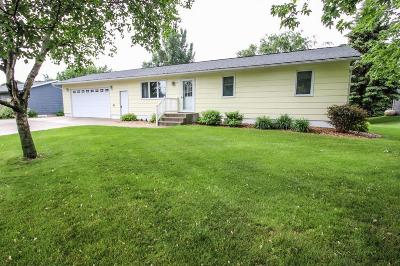 Sauk Centre MN Single Family Home For Sale: $159,900