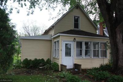 Foley Single Family Home Contingent: 410 3rd Avenue N