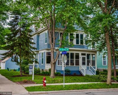 Minneapolis Single Family Home For Sale: 2324 Girard Avenue S