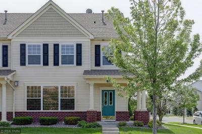 Albertville Condo/Townhouse For Sale: 6642 Linwood Drive NE