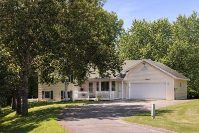 Carver, Eden Prairie, Chanhassen, Chaska Single Family Home Contingent: 16840 N Hillcrest Court