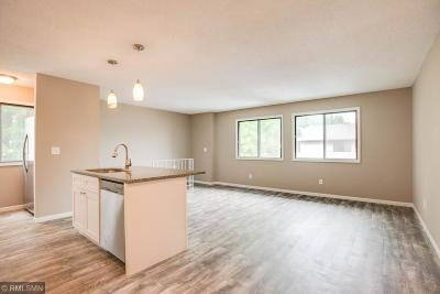 Anoka County, Carver County, Chisago County, Dakota County, Hennepin County, Ramsey County, Sherburne County, Washington County, Wright County Condo/Townhouse For Sale: 6672 84th Court N