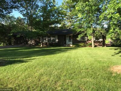 Mora Single Family Home For Sale: 477 Riverside Street