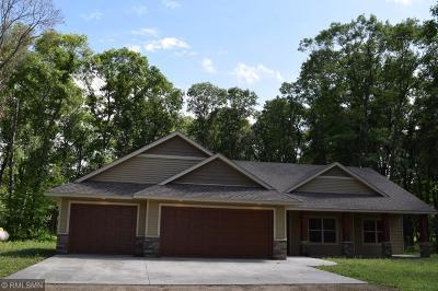Motley Single Family Home For Sale: 1359 Ridge Road