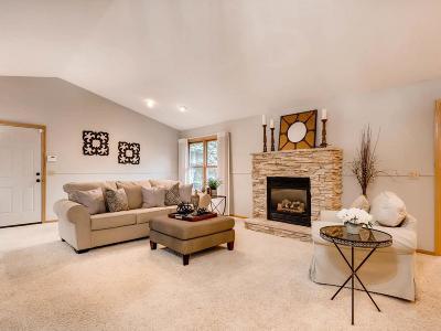 Scott County Single Family Home For Sale: 21275 Malibu Avenue