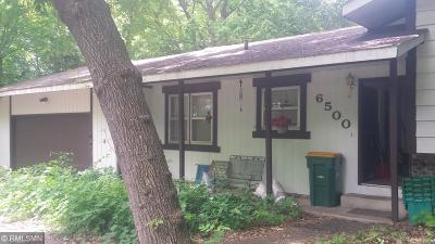 Rockford Single Family Home For Sale: 6500 Maple Drive