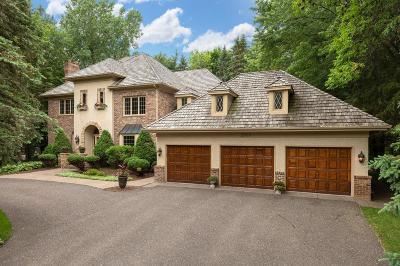 Orono Single Family Home For Sale: 2003 Sugarwood Drive