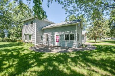Anoka Single Family Home For Sale: 3931 8th Avenue