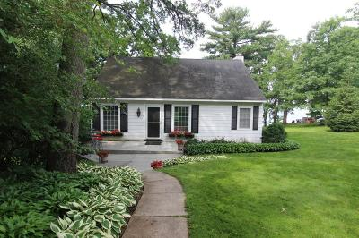 Mahtomedi Single Family Home For Sale: 74 Spruce Street