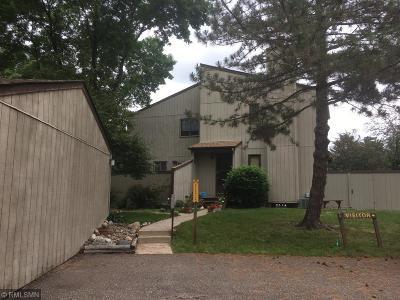 Eden Prairie Condo/Townhouse For Sale: 6300 St. Johns Drive