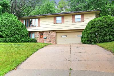 Watertown Single Family Home For Sale: 505 Lewis Avenue N
