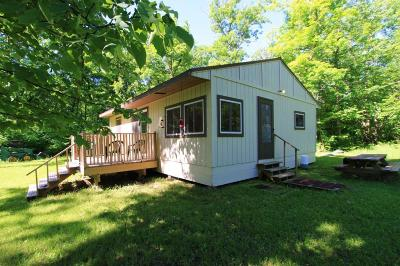 Single Family Home For Sale: 35691 498th Street